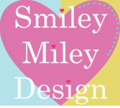Smiley Miley Design